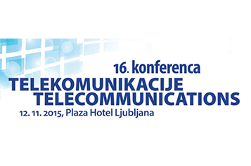 Telecommunications Conference in Slovenia