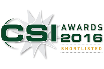 Net Insight CSI awards