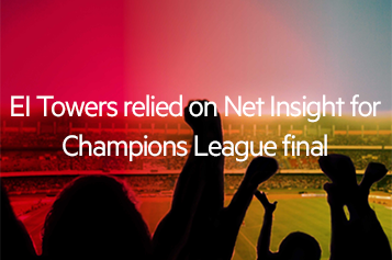 Net Insight El Towers Champions League
