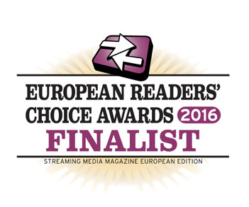 Net Insight european readers choice
