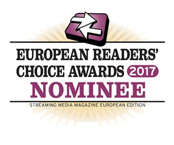 European Readers Choice Awards 2017