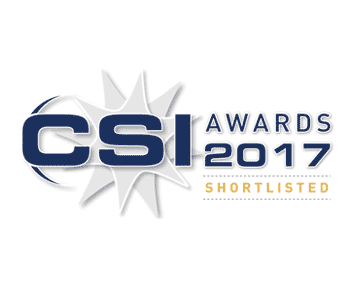 Net Insight CSI Awards 2017
