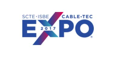 SCTE-ISBE Cable-Tec Expo