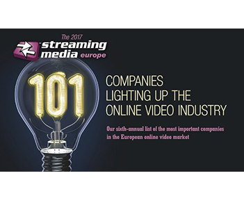Net Insight Streaming Media 101