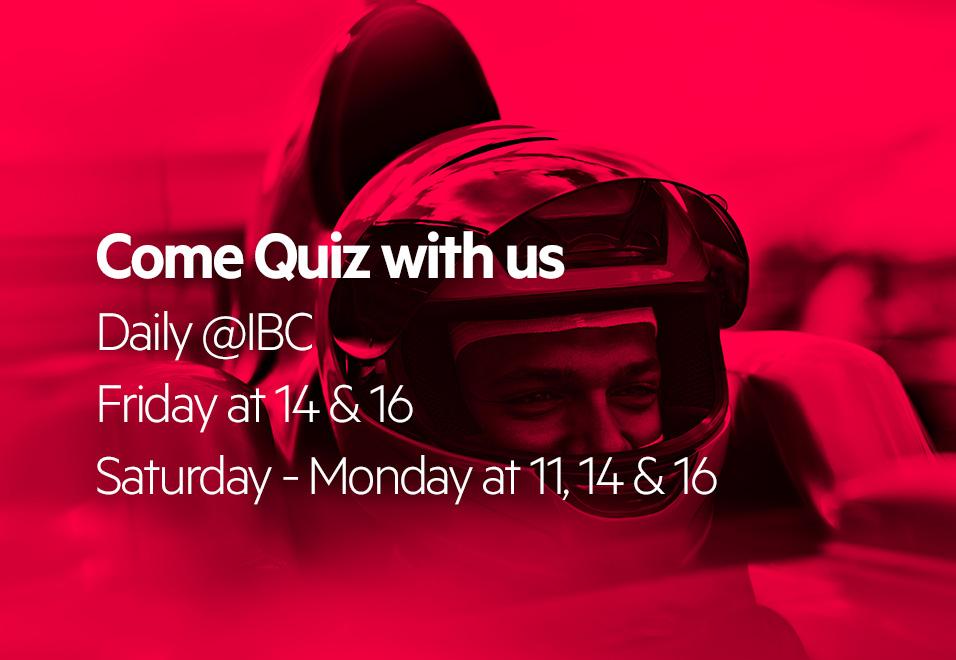 IBC_Come quiz