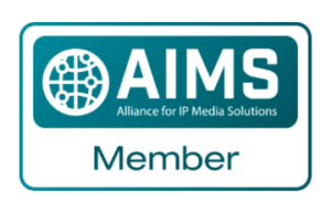 Net Insight AIMS membership