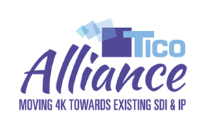 Net Insight TICO Alliance Membership