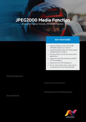 JPEG2000MediaFunction