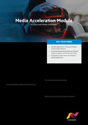 MediaAccelerationModule