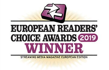European Readers Choice Awards