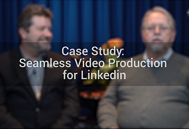 Video production for LinkedIn