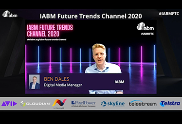 IABM cloud panel